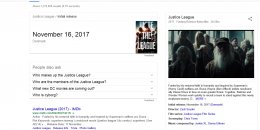 Google Adds Autoplay Video to Search Results Page