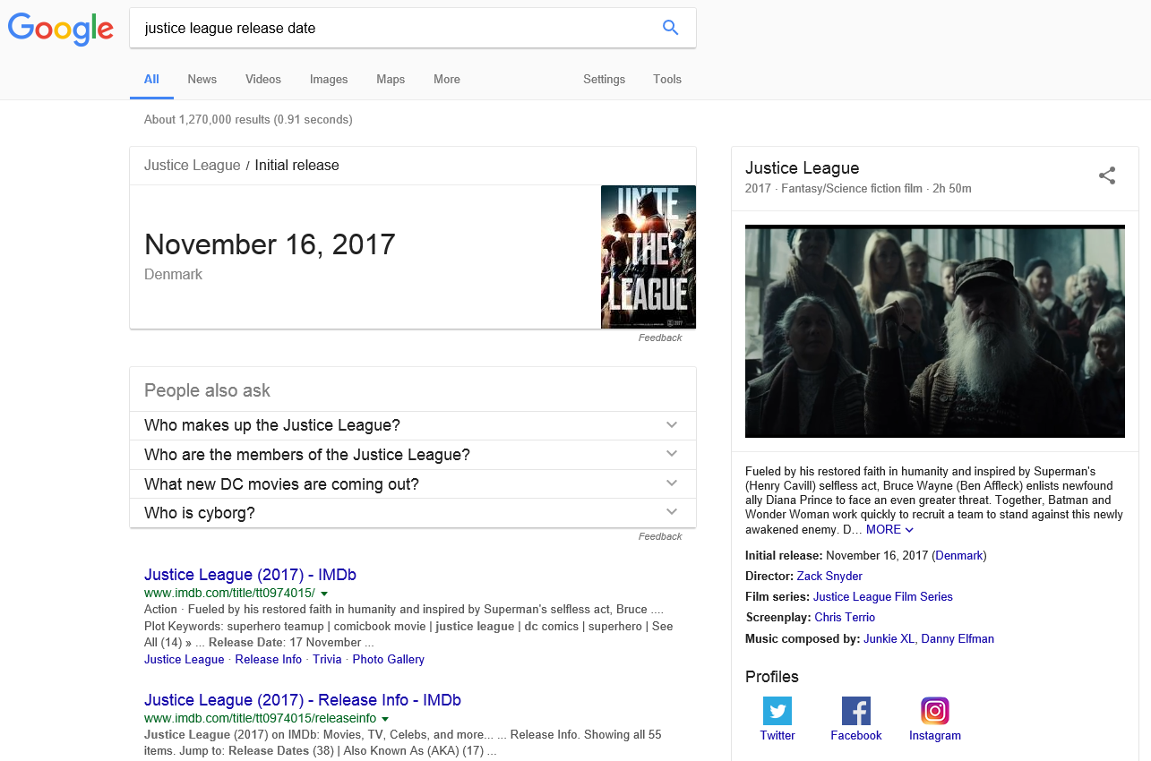 Google is killing instant search and we are heartbroken