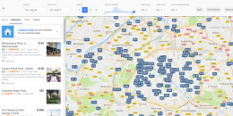 Google Adds Vacation Rentals to Hotel Search
