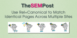 Use Rel-Canonical to Match Identical Pages Across Multiple Sites