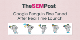 Google Penguin Fine Tuned After Real Time Launch