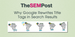 Why Google Rewrites Title Tags in Search Results