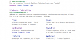 Bing Adds Trending Carousel Search Feature for Some Websites