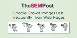 Google Crawls Images Less Frequently Than Web Pages