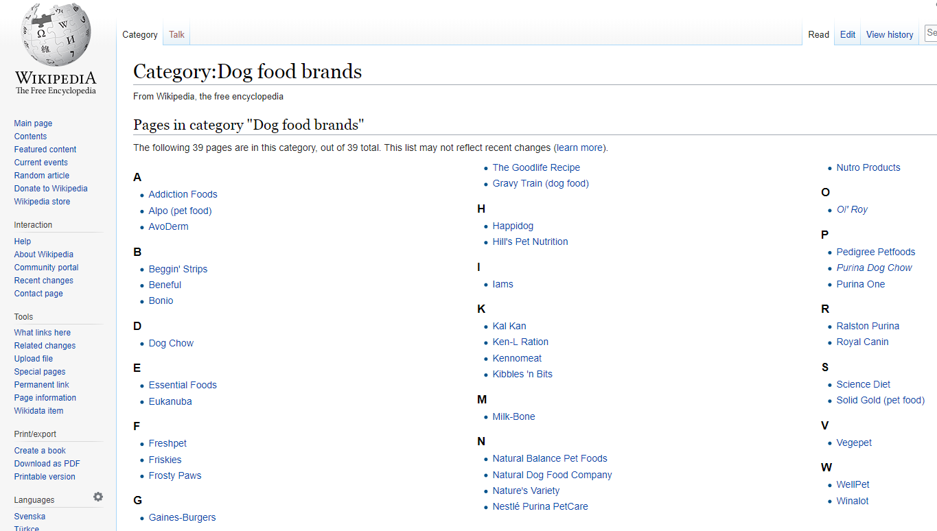"""google mentioned wikipedia 4 1 - Google Adds """"Mentioned on Wikipedia"""" Carousels in Search Results"""