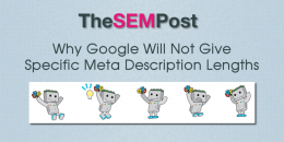Why Google Won't Give Specific Meta Description Lengths