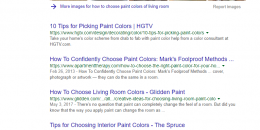 Google Reduces Description Length in Desktop & Mobile Search Results