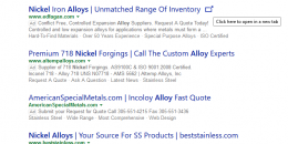 Bing Testing Feature to Open Search Results in New Tab