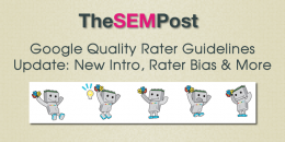 Google Quality Rater Guidelines Update: New Introduction, Rater Bias & Political Affiliations